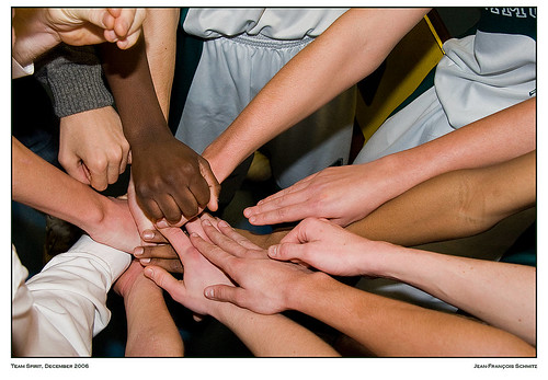 第5回「社内SNS最初の一歩―運営事務局のメンバー選定の秘訣」