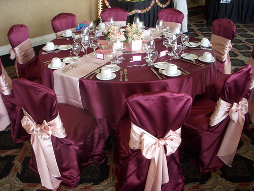 Colour help sherrie inspiration needed wedding planning discussion forums - The splendid transformation of a vineyard in burgundy ...