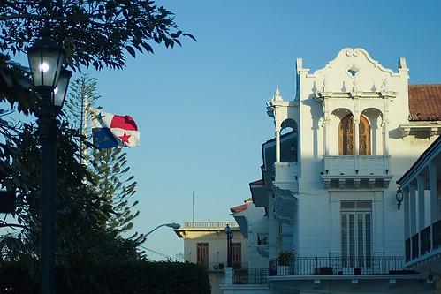 Palacio de las Garzas Martinelli