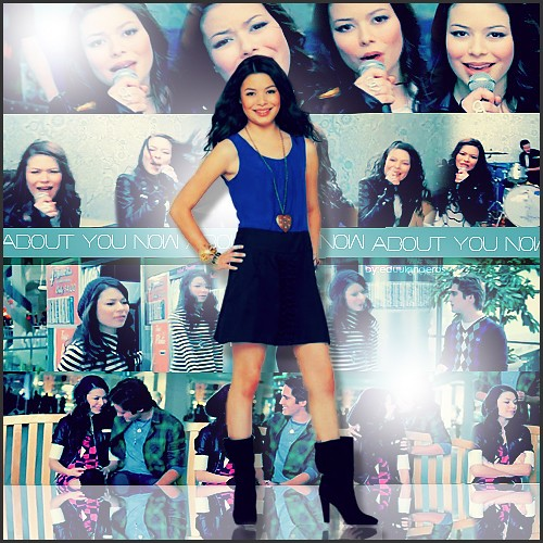 Miranda Cosgrove-About you Now