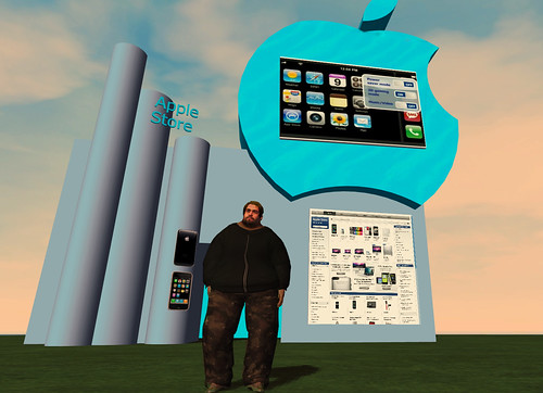 Opensim usages