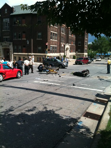 photo car accident