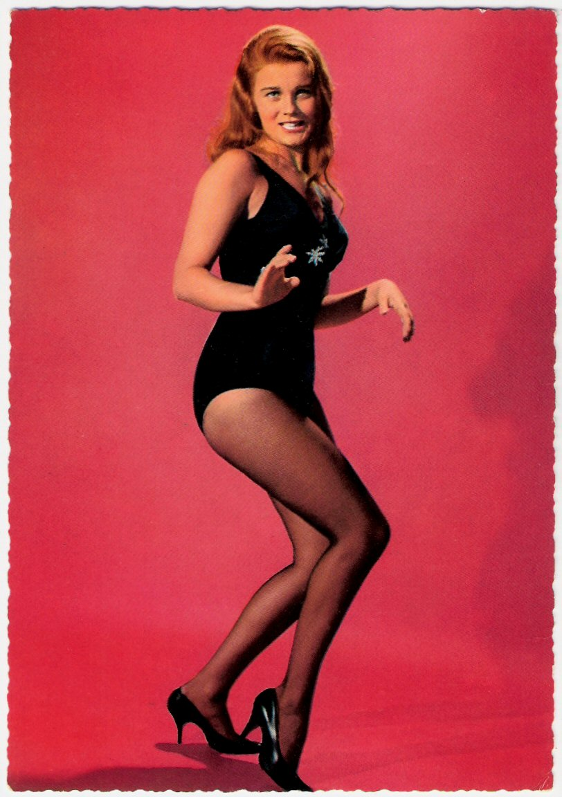 Ann Margret - Photo Colection