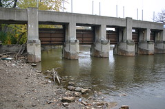 Estabrook Dam Open 3