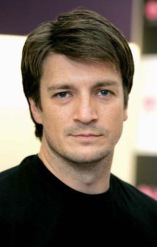 Nathan Fillion (6)
