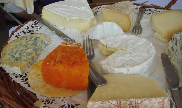 Plateau des fromages, Auberge de La Mole