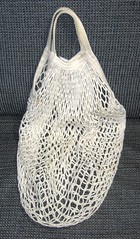 lace(0.0), doily(0.0), bag(1.0), art(1.0), pattern(1.0), textile(1.0), knitting(1.0), crochet(1.0),