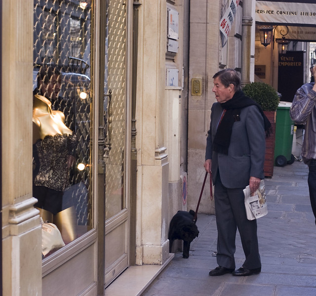 Man Walking Dog Today For Last Time Facebook
