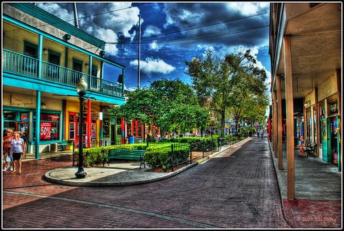 florida oldtown kissimmee hdr photomatix 3exp