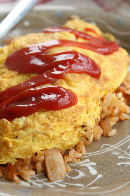 omurice ♪ | Flickr - Photo Sharing!