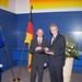 25.03.2009 - Verleihung Bundesverdienstkreuz Hans-Michael Goldmann