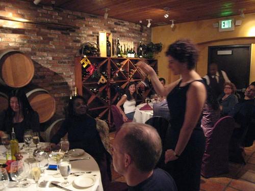 John Steinberg's Birthday Party, Kuleto's T… IMG_7866