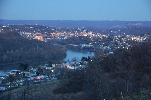 Downtown Morgantown Wv Flickr Photo Sharing