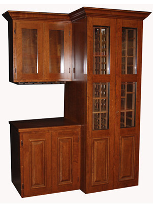Refrigerated Wine Cabinets | Refrigerated Wine Storage Cabinets