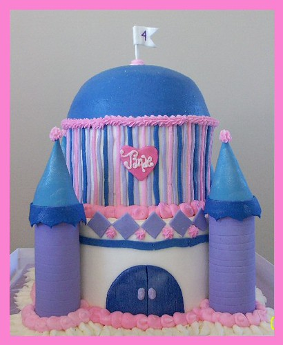 Barbie Castle Cake Images : barbie and the diamond castle cake - group picture, image ...