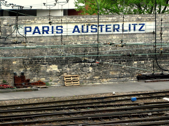 Photo for Train tours paris austerlitz