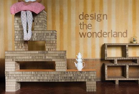 Decoraci n ecol gica for Objetos de decoracion para el hogar