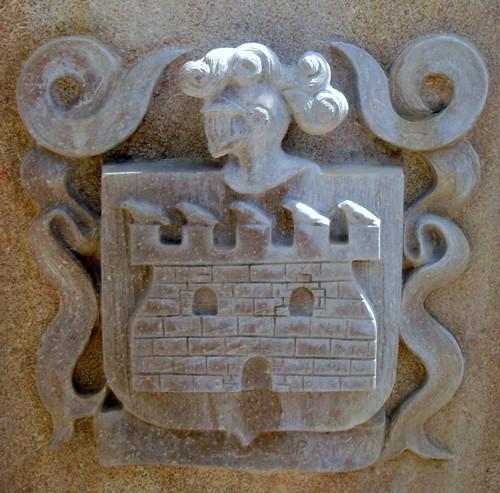 Escudo de Palomar de Arroyos