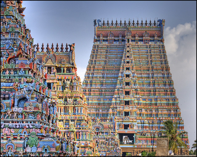 Kovil Raja Gopuram Raja Gopuram | Flickr Photo