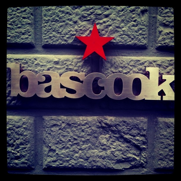Bascook, de los mejores restaurantes de Bilbao.
