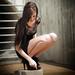 Nadine, Another Little Black Dress, #2