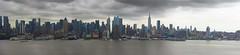 New York City - Manhattan Pano