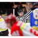 Hockey sur Glace - Wasquehal/Meudon