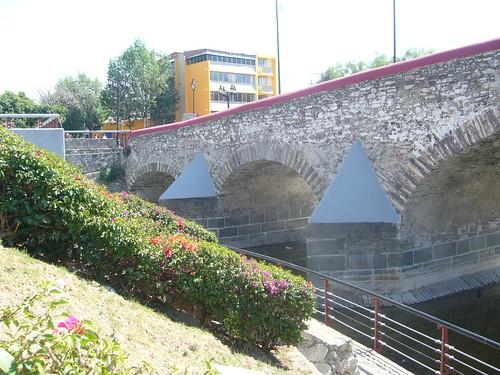 El puente de Ovando
