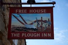 Warwickshire Pub Signs