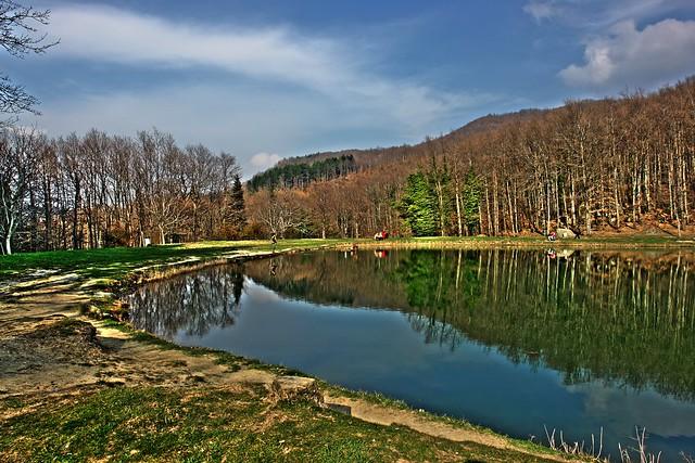 Lago lungo flickr photo sharing - Lago lungo bagno di romagna ...