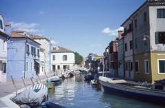 Scanned Slides -Italy
