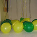 Small photo of Lead Balloons