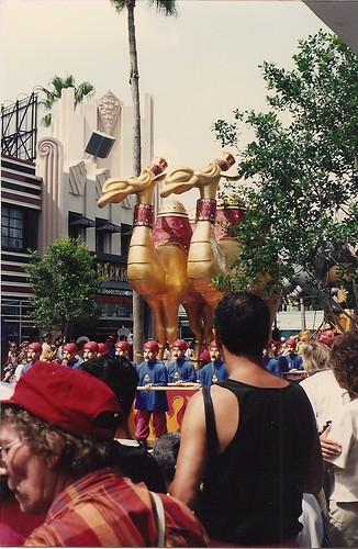 MGM Studios 1993