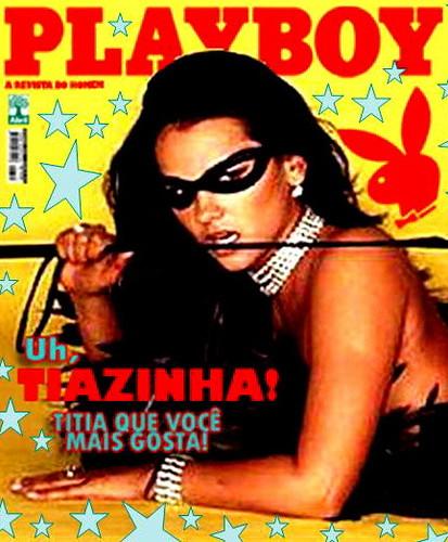 Think, playboy da tiazinha apologise, but