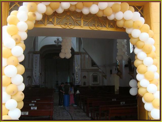 Parroquia de Maria Auxiliadora(Atizapan)Estado de México