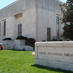 Folger Shakespeare Library