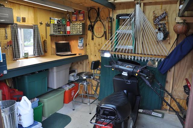 Man Cave Sheds Benalla : Garden shed man cave free plans