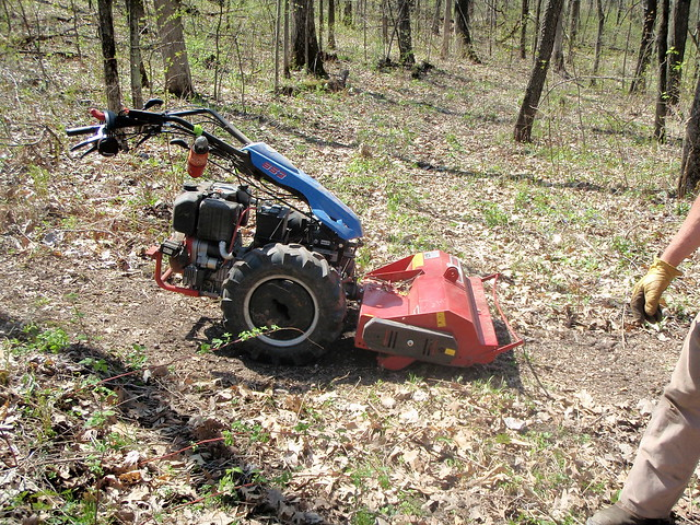 Bcs Garden Tractors : Bcs tractor flickr photo sharing