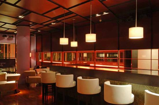 bar lounge designs
