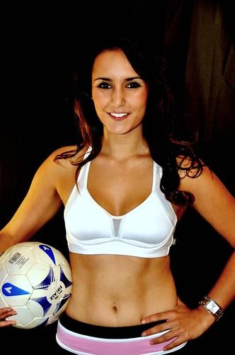 Soccer Annabel