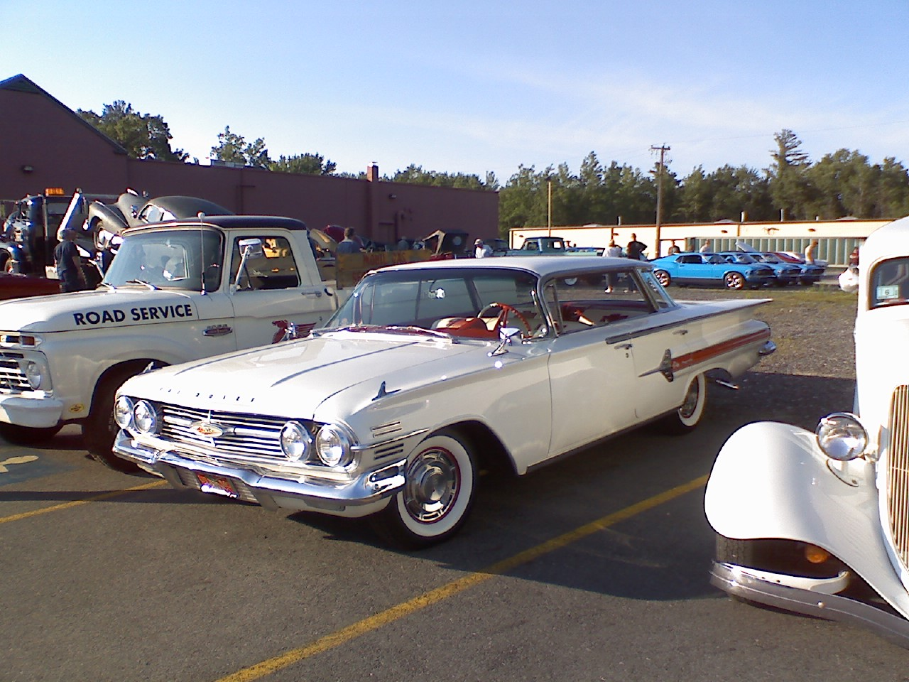 Impala 1960 chevrolet impala ss : 1960 Chevrolet Impala related infomation,specifications - WeiLi ...