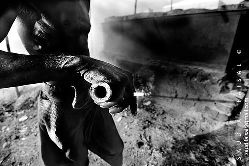 Life Goes on... [ Leather Industry, Dhaka, Bangladesh]
