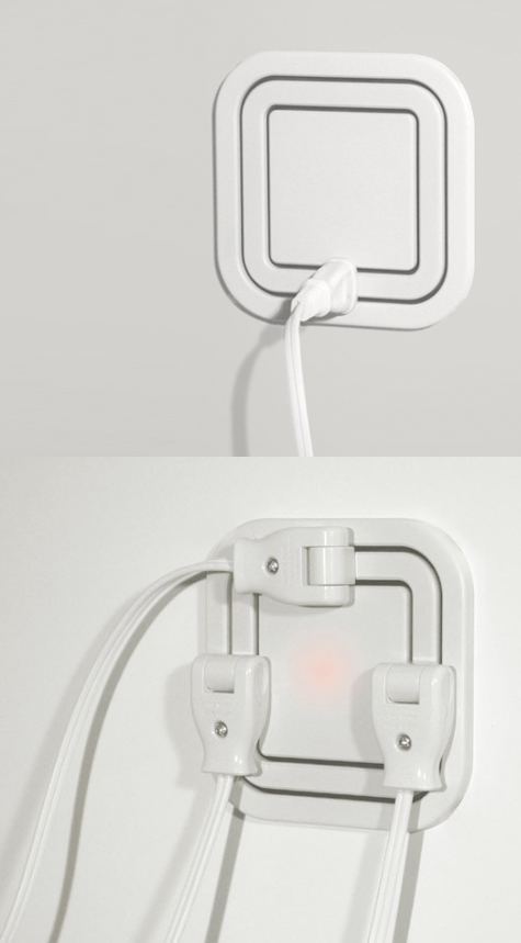 Designvagabond Node Power Outlet By Metaphys