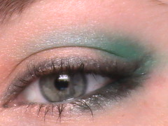 Homemade eyeshadow recipes