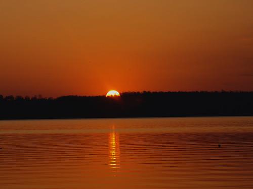 sunrise photography digitalslr senecalake genevany hobartcollege ryanoffenhartz