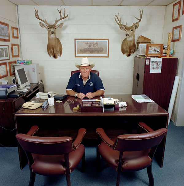 USA Bureau 11