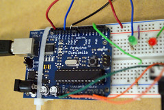 personal computer hardware(1.0), circuit prototyping(1.0), circuit component(1.0), microcontroller(1.0), electrical wiring(1.0), electronics(1.0), electrical network(1.0),