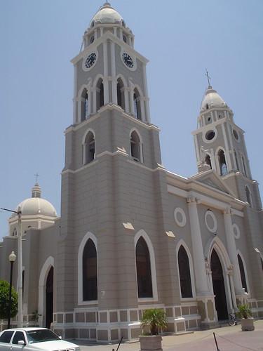 San Fernando en Guaymas