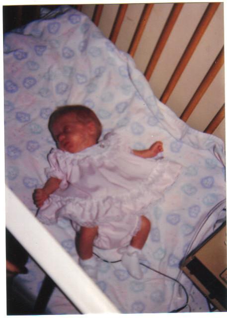 Miracle baby sarah born at 27 weeks 1 lb 12 oz flickr photo