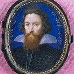 Robert Devereux, Earl of Essex, Great grandson of Mary Boleyn, Great Great Nephew of Anne Boleyn